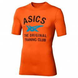 T SHIRT ASICS SS PERFORMANCE