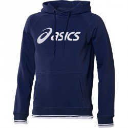 Sweat capuche Logo ASICS