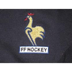 Pull équipe de France 2014/2015