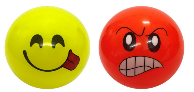 balle emoji