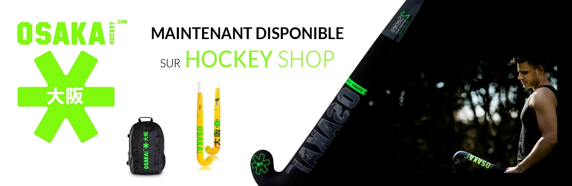 Osaka Hockey sur gazon