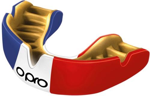 Protège-dents OPRO Power-Fit FRANCE